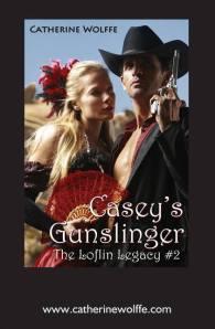 casey gunslinger