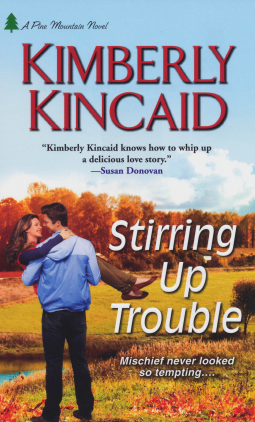 kimberly kincaid
