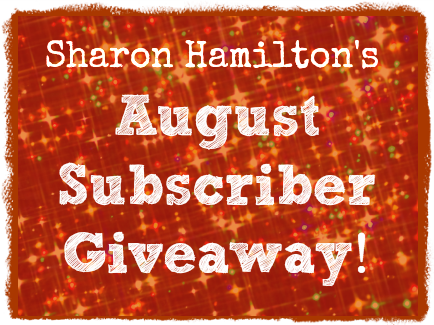 sharons giveaway