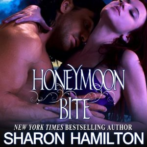 honeymoon bite