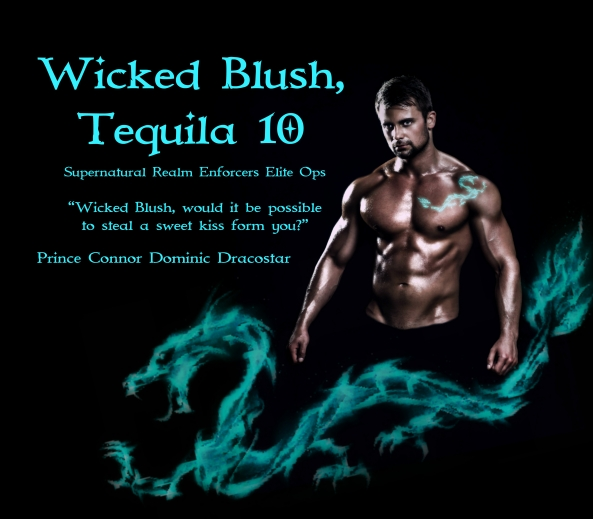Wicked Blush -  teaser