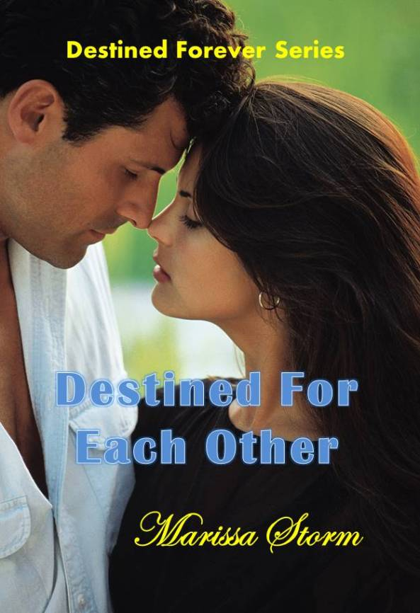 Destined For Each Other cover