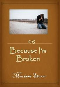 Because I'm Broken cover