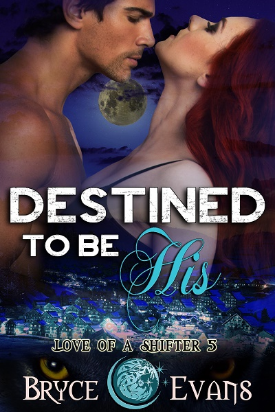 Destined to be His - 400x600 (1)